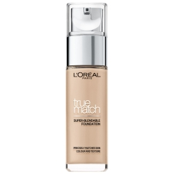 LOREAL TRUE MATCH PODKŁAD N6 HONEY