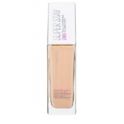 MAYBELLINE SUPERSTAY 24H PODKŁAD 05 LIGHT BEIGE