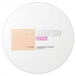 MAYBELLINE SUPERSTAY POWDER PUDER 10 IVORY
