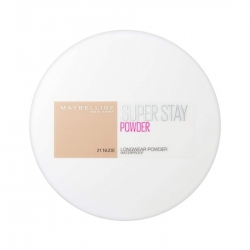 MAYBELLINE SUPERSTAY POWDER PUDER 21 NUDE