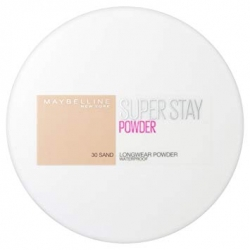 MAYBELLINE SUPERSTAY POWDER PUDER 30 SAND