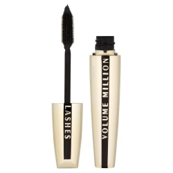 LOREAL VOLUME MILLION LASHES TUSZ DO RZĘS CZARNY