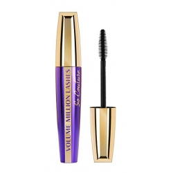 LOREAL VOLUME MILLION LASHES SO COUTURE NOIR TUSZ