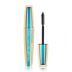 LOREAL VOLUME MILLION LASHES WATERPROOF BLACK