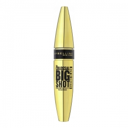 MAYBELLINE COLOSSAL BIG SHOT DARING BLACK TUSZ