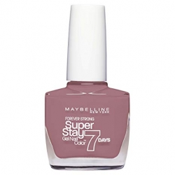 MAYBELLINE SUPERSTAY 7DAYS LAKIER 135 NUDE ROSE