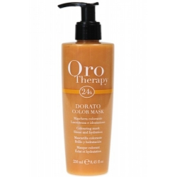 FANOLA ORO THERAPY COLOR MASK DORATO 250ML