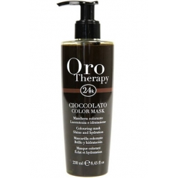 FANOLA ORO THERAPY COLOR MASK CIOCCOLATO 250ML