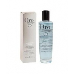 FANOLA ORO THERAPY DIAMANTE FLUID OLEJEK 100ML