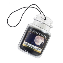 Yankee Candle Car Jar Ultimate Midsummer's Night