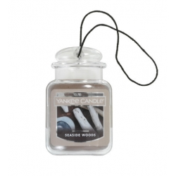 Yankee Candle Car Jar Ultimate Seaside Woods