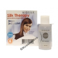 BIOSILK SILK THERAPY/JEDWAB DO WŁOSÓW 15ML