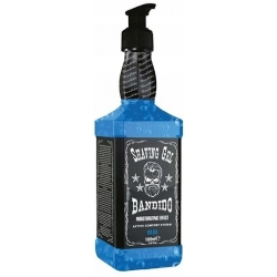 BANDIDO SHAVING GEL BLUE ŻEL DO GOLENIA 1000ML