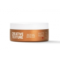 GOLDWELL MATTE REBEL GLINKA MATUJĄCA 75ML