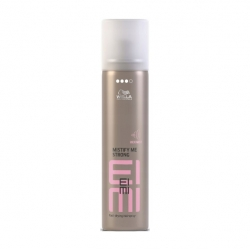 WELLA EIMI MISTIFY ME STRONG LAKIER MOCNY 300ML