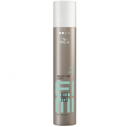WELLA EIMI MISTIFY ME LIGHT LEKKI LAKIER 300ML