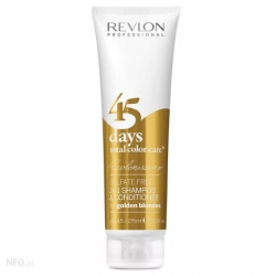 REVLON REVLONISSIMO 45 DAYS 2W1 GOLDEN BLONDES 275ML