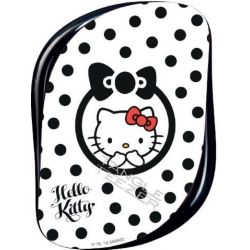 TANGLE TEEZER COMPACT SZCZOTKA HELLO KITTY BLACK