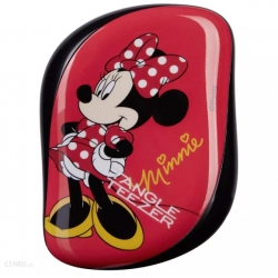 TANGLE TEEZER COMPACT SZCZOTKA MINNIE MOUSE RED