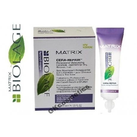 MATRIX BIOLAGE HYDRATHERAPIE CERA-REPAIR 10 ml