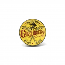 GUNSLINGERS MATTE POMADE POMADA DO WŁOSÓW 75ML