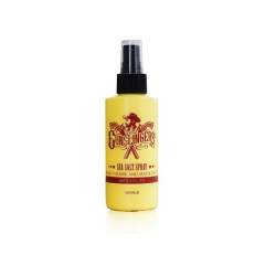 GUNSLINGERS SEA SALT SPRAY Z SOLĄ MORSKĄ 150ML