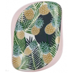 TANGLE TEEZER COMPACT SZCZOTKA PINEAPPLES
