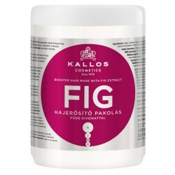 KALLOS KJMN FIG MASKA DO WŁOSÓW 1000ML