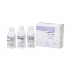 Fanola Fiber Fix Prof.Intro Kit 70+100+100ml