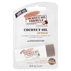PALMERS COCONUT OIL LIP BALM BALSAM DO UST 4G