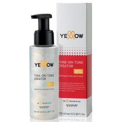 Alfaparf Yellow Creator Tone-on-TONE 100 ml