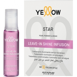 Alfaparf Yellow Star Leave-In Shine Ampułka 13ml