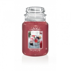 YANKEE CANDLE CHRISTMAS CELEBRATION ŚWIECA 623g