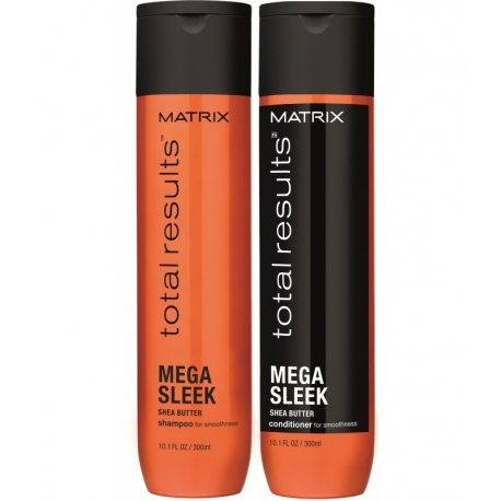 MATRIX TOTAL RESULTS ZESTAW SLEEK 300 + 250 ML