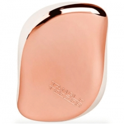 TANGLE TEEZER COMPACT STYLER SZCZOTKA ROSE GOLD
