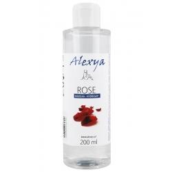 Alexya Hydrolat Woda Różana 200ml
