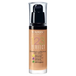Bourjois 123 Perfect Podkład 53 LIGHT BEIGE