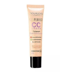 Bourjois 123 Perfect CC Cream 34 Dark