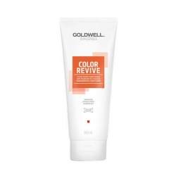 GOLDWELL COLOR REVIVE WARM RED ODŻYWKA 200ML