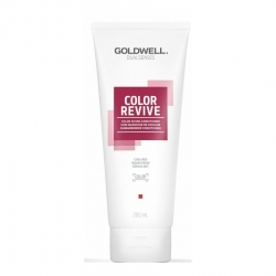 GOLDWELL COLOR REVIVE COOL RED ODŻYWKA 200ML