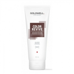 GOLDWELL COLOR REVIVE COOL BROWN ODŻYWKA 200ML