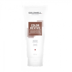 GOLDWELL COLOR REVIVE WARM BROWN ODŻYWKA 200ML