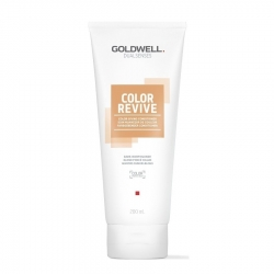 GOLDWELL COLOR REVIVE DARK WARM BLONDE ODŻYWKA 200
