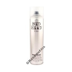Tigi Bed Head Hard Head lakier 400 ml MOCNY