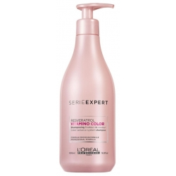 LOREAL VITAMINO COLOR A-OX SZAMPON 500ML