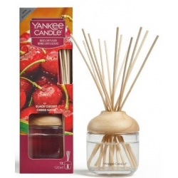 YANKEE CANDLE BLACK CHERRY PAŁECZKI 120ML