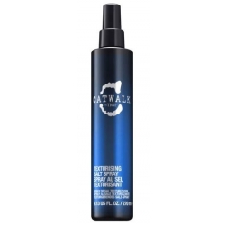 TIGI CATWALK SESSION SERIES SALT SPRAY Z SOLĄ 270
