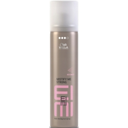 WELLA EIMI MISTIFY ME STRONG LAKIER MOCNY 75ML