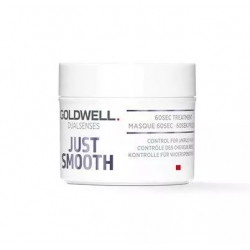 GOLDWELL JUST SMOOTH 60SEC 25ML BALSAM MASKA