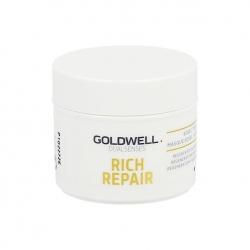 GOLDWELL RICH REPAIR 60SEC 25ML BALSAM MASKA